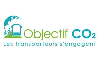 VFD signe la Charte «Objectif CO2, les transporteurs s'engagent»