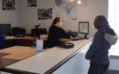 Réouverture de notre agence de Villard de Lans