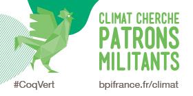 Transition écologique, VFD rejoint la Communauté du Coq Vert