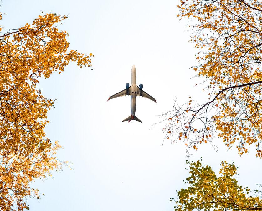 AEROCAR : réservations ouvertes pour cet automne
