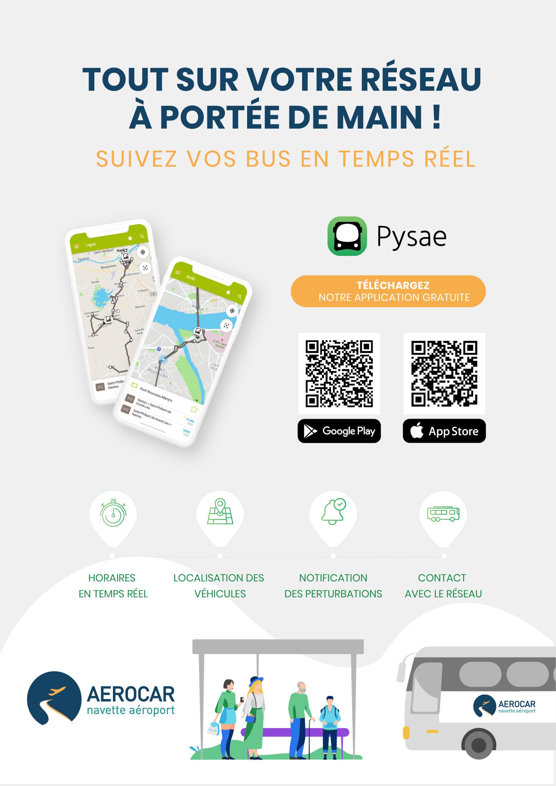 application Pysae